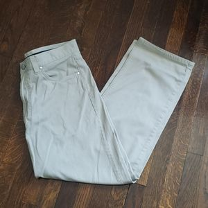Boss Hugo Boss Alabama Khaki Pants